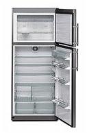 двухкамерный холодильник Liebherr KDPes 4642