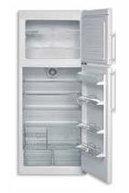 двухкамерный холодильник Liebherr KDv 4642