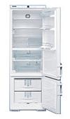двухкамерный холодильник Liebherr KGB 3646
