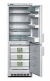 двухкамерный холодильник Liebherr KGK 2833