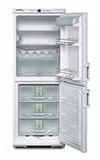 двухкамерный холодильник Liebherr KGT 3046