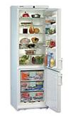 двухкамерный холодильник Liebherr KGTes 4036