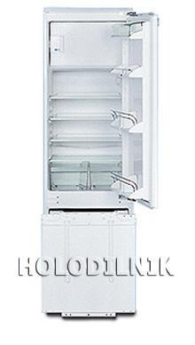 встраиваемый двухкамерный холодильник Liebherr KIV 3244