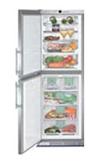 двухкамерный холодильник Liebherr SBNes 2900