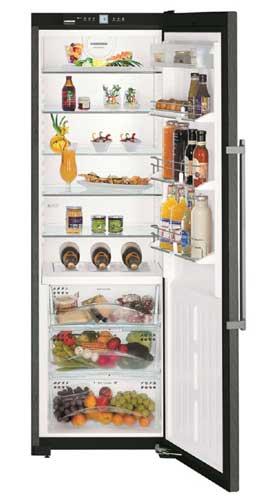 холодильник Liebherr Comfort инструкция по эксплуатации - фото 3