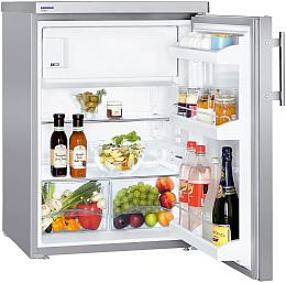 двухкамерный холодильник Liebherr TPesf 1714