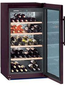 винный шкаф Liebherr WK2977