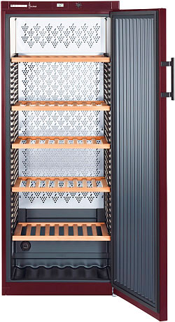 винный шкаф Liebherr WK 4126
