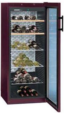винный шкаф Liebherr WK 4127