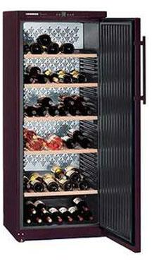 винный шкаф Liebherr WK 4176