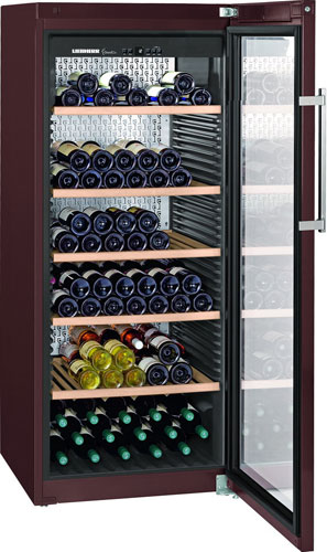 винный шкаф Liebherr WK 4177 (WK 41770) GrandCru