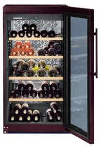винный шкаф Liebherr WK 4676