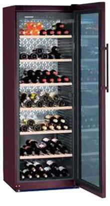 винный шкаф Liebherr WK 4677 GrandCru