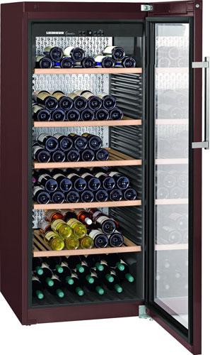 винный шкаф Liebherr WK 4677 (WK 46770) GrandCru