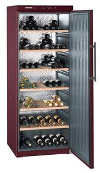 винный шкаф Liebherr WK 6476