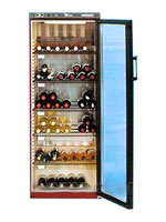 винный шкаф Liebherr WKR 3206