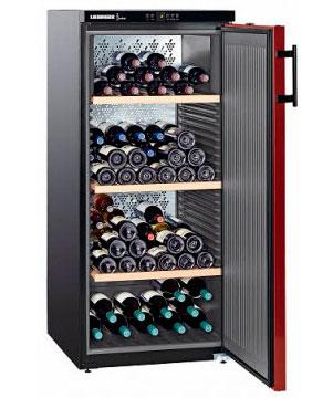 винный шкаф Liebherr WKr 3211 Vinothek