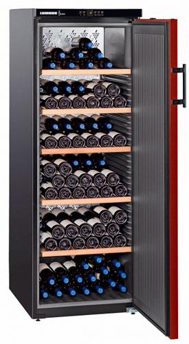 винный шкаф Liebherr WKr 4211 Vinothek