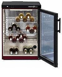 винный шкаф Liebherr WKr 1802