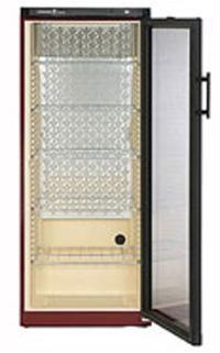 винный шкаф Liebherr Wkr 4127