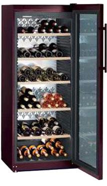 винный шкаф Liebherr WT 4177 Grand Cru