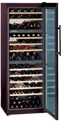 винный шкаф Liebherr WT 4677 Vinidor