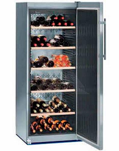 винный шкаф Liebherr WTes 4176 GrandCru
