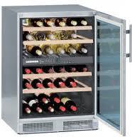 винный шкаф Liebherr WTes 1753 (WTes 17530) Vinidor