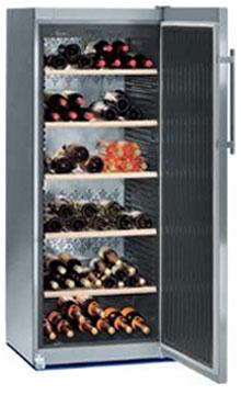 винный шкаф Liebherr WTes 4176 Grand Cru