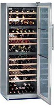 винный шкаф Liebherr WTes 4677 Vinidor