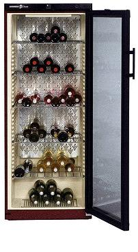 винный шкаф Liebherr WTr 4127