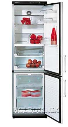 двухкамерный холодильник Miele KF 7540 Sned-3