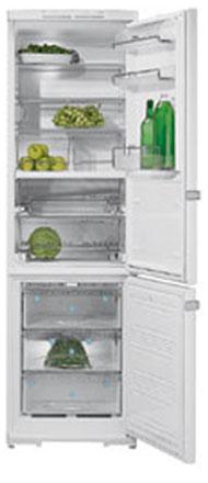 двухкамерный холодильник Miele KF 8667 S-1