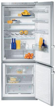 двухкамерный холодильник Miele KFN 8995 SDed-1