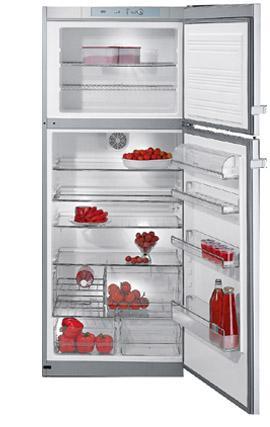 двухкамерный холодильник Miele KT 3540 SNed