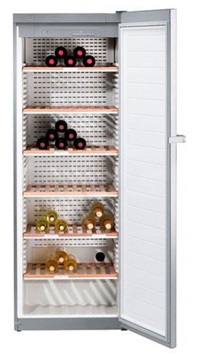 винный шкаф Miele KWL 4912 Sed