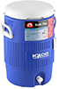сумка-холодильник Igloo 10 Gallon Seat Top Blue