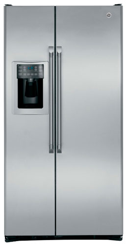 холодильник Side by Side General Electric CZS25TSESS