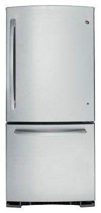 двухкамерный холодильник General Electric GBE20ESESS