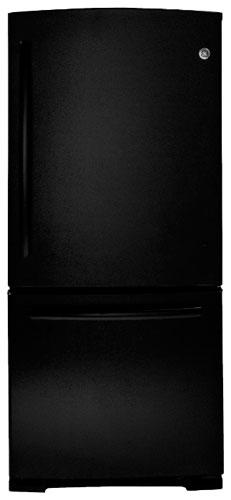 двухкамерный холодильник General Electric GBE20ETEBB