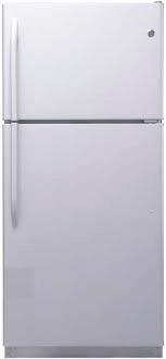 двухкамерный холодильник General Electric GTE18HBS W