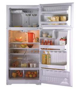 двухкамерный холодильник General Electric GTE 17 HBS WW