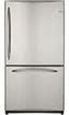 двухкамерный холодильник General Electric PDCE1NBZADSS