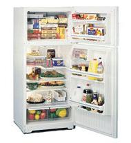 двухкамерный холодильник General Electric TBG 16 JA