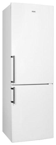 двухкамерный холодильник Candy CBNA 6185
