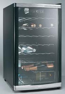 винный шкаф Candy CCV 150