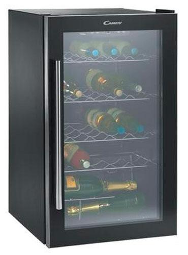 винный шкаф Candy CCV 160