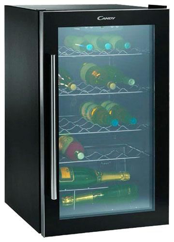 винный шкаф Candy CCV 160 GL