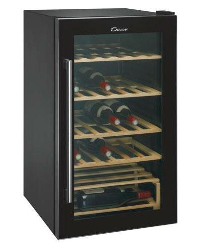 винный шкаф Candy CCV 200 GL