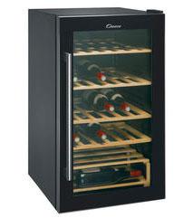 винный шкаф Candy CCVA 200 GL